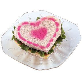 Sweetheart's Sandwich