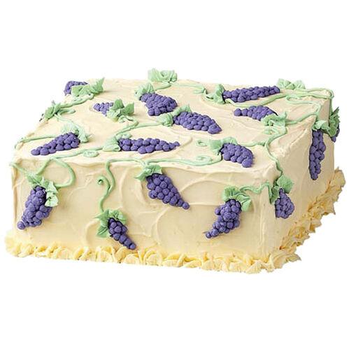 Vintage Celebration Cake