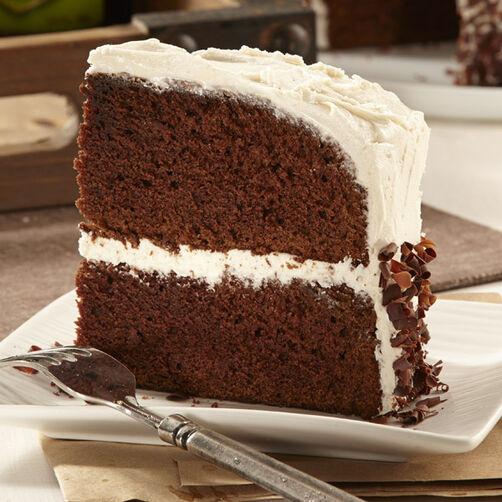 Black And Tan Cake Recipe Wilton