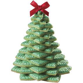 Ever-Great Evergreen Cookies
