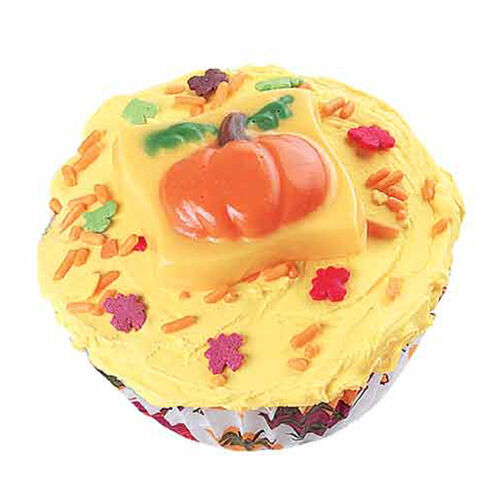 See The Fall Colors Cupcakes