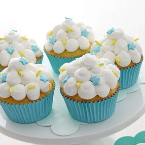 Ro Cloud Cupcakes