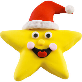 Star of the Season Cookie