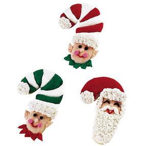 The Boys of Christmas  Cookies