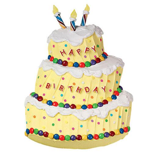 Full-Tilt Celebration Cake