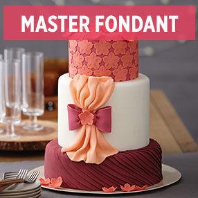 Master Fondant