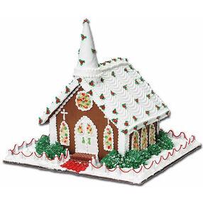 Holiday Worship Cookies