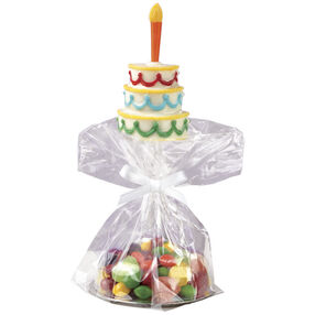 Tiered Treat Candy