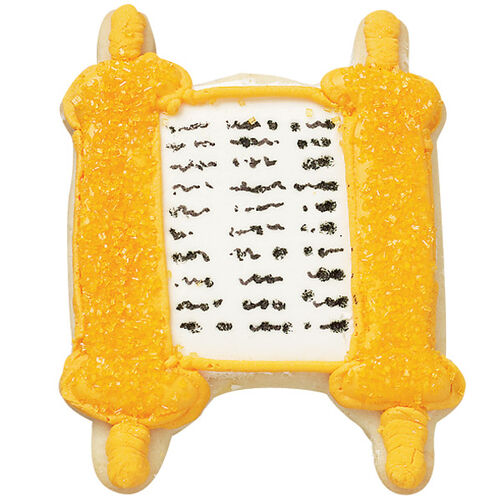 Torah Cookies