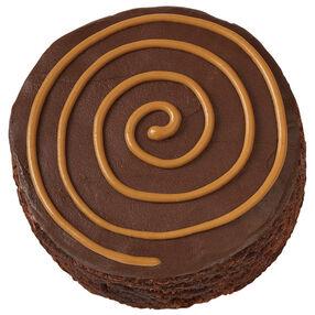 Sweet Swirl Brownies