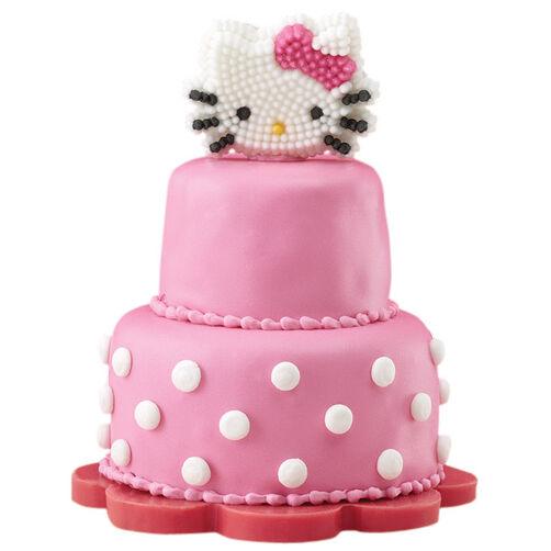 Hello Kitty Mini Cakes