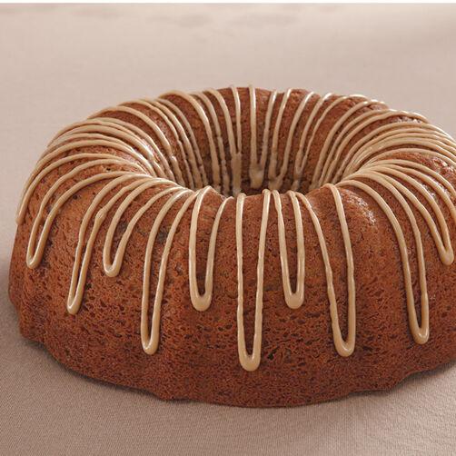 Maple Walnut Tea Bread