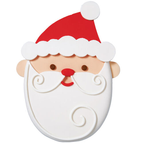 It's Santa Season! Cake