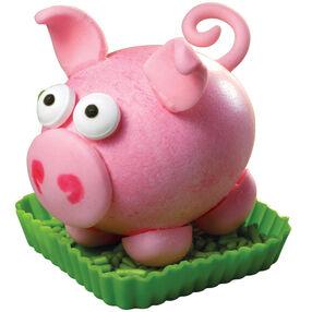 Precious Pig Easter Egg