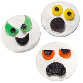 Delicious Devils Cupcakes