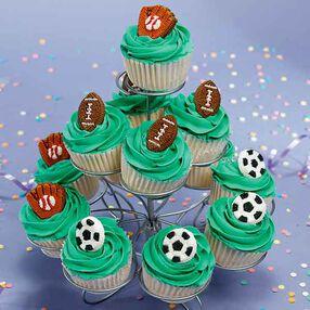 Score Big Cupcakes