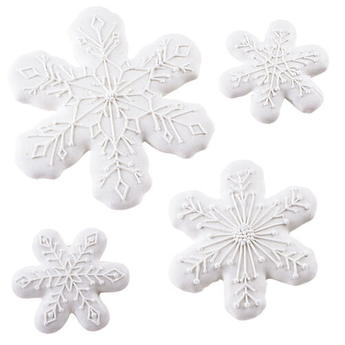 Winter Frost Cookies