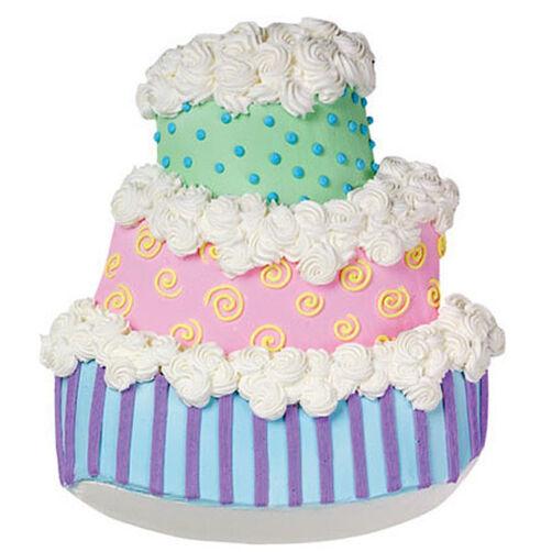 Pop Art Cake Wilton