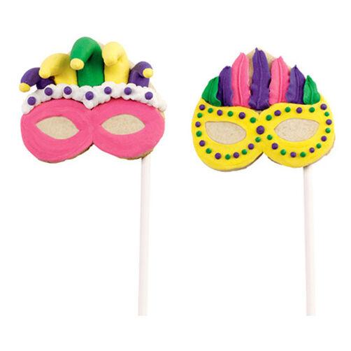 Mask Munchies Cookies