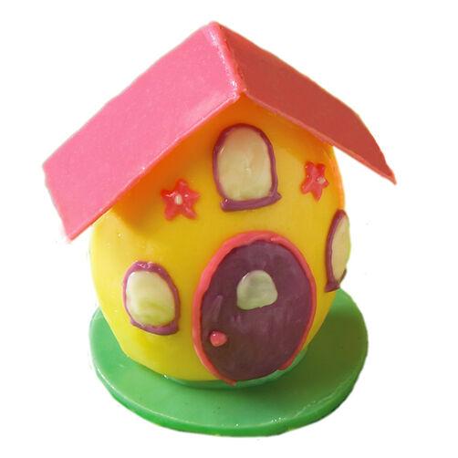 Bunny's House Cake