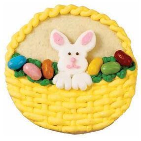 Basket Stowaway Cookie