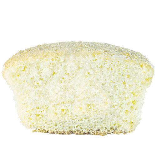 Tulip White Cupcakes