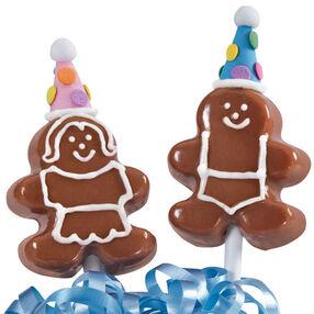 Fun Couple! Mini-Cake Pop