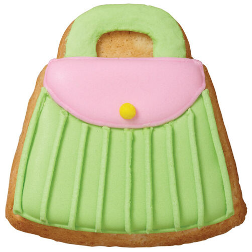 Posh Purse Cookies