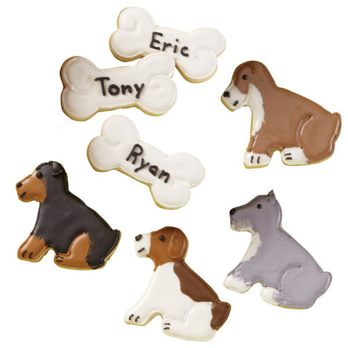 Canine Cookies
