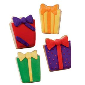 Spirit-Lifting Gifts! Cookies