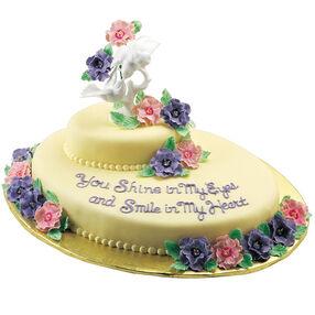 Paradise Together Cake