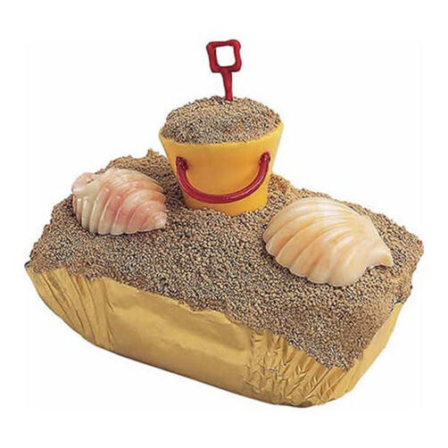 Dig This Little Cake! Mini Cake
