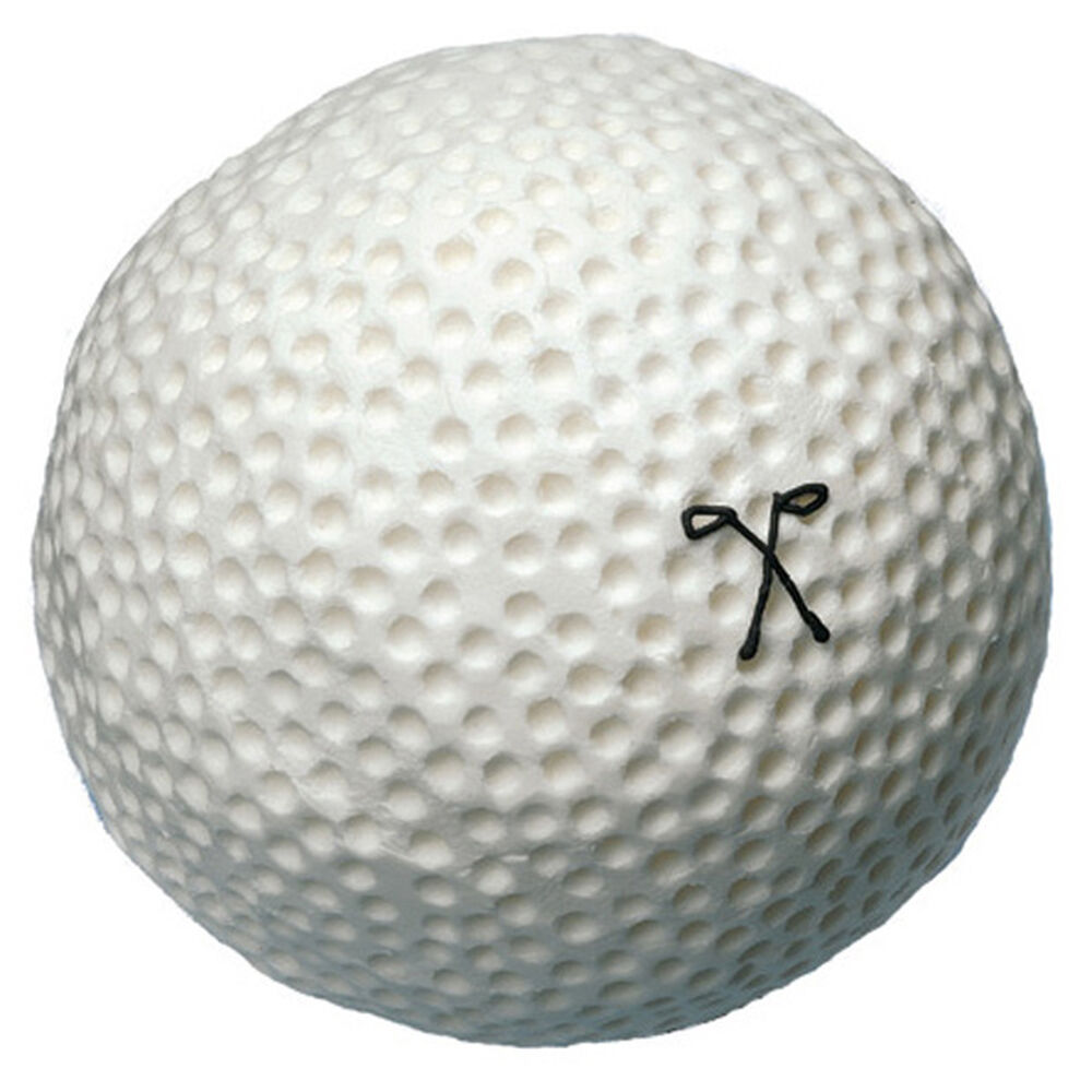 Golf Ball Cake Wilton