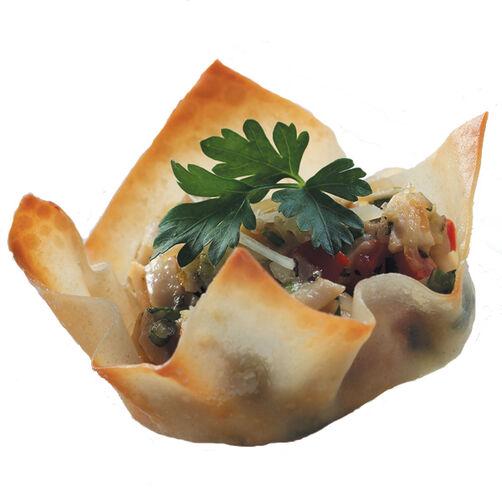 Chicken Italiano Appetizers