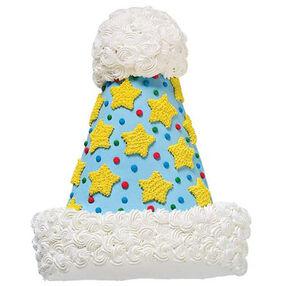 Rising Stars Cake