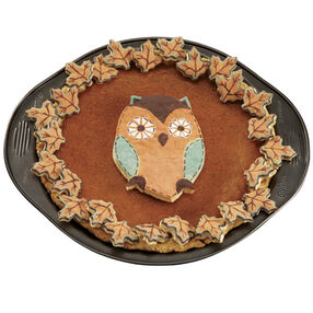 Whoo Wants Fall Pie?
