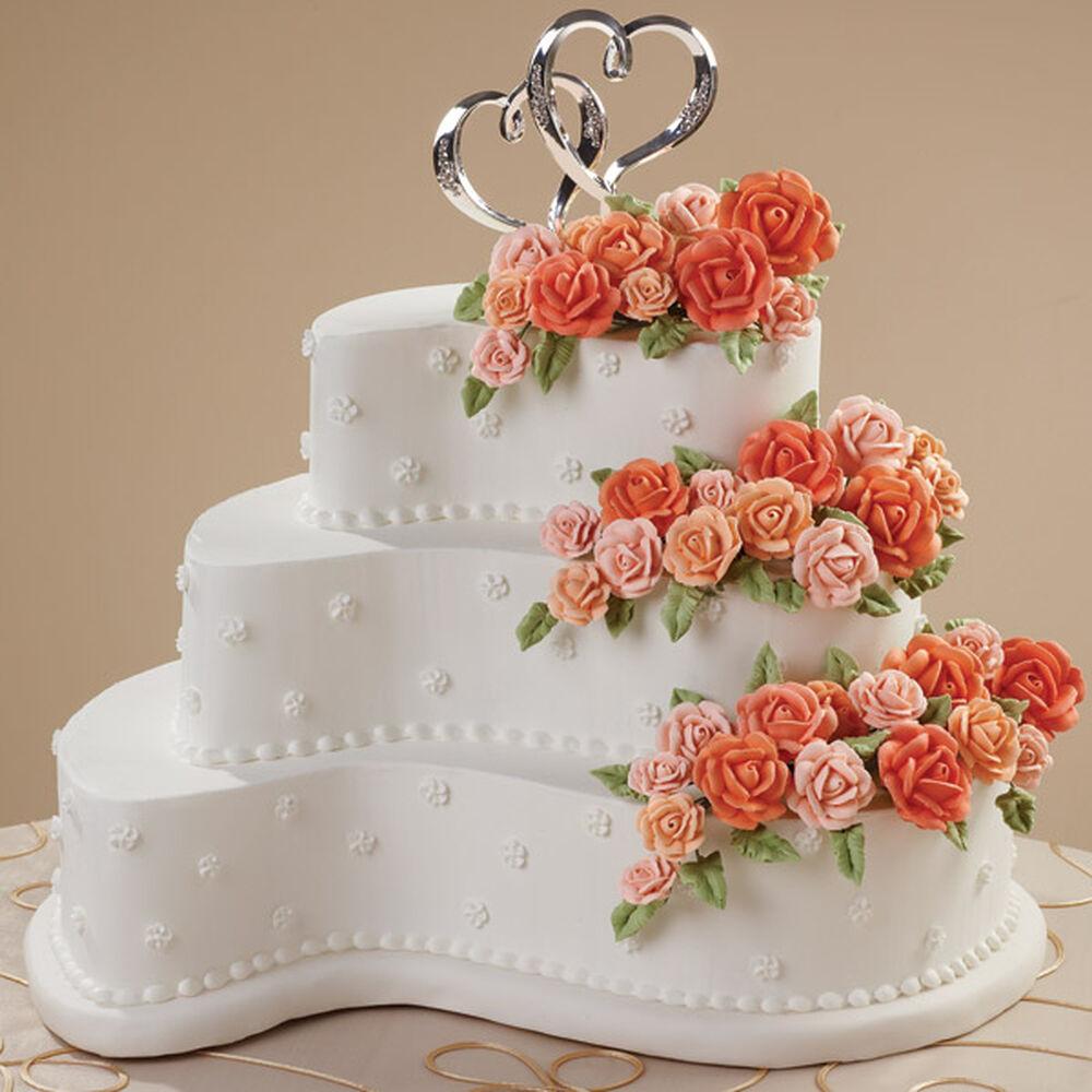 Wedding Ring Cake Pan
