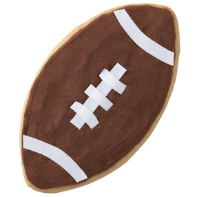 Football Frenzy Cookies