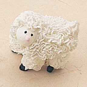 Lamb Standing