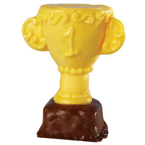 Brownie Trophy Treat