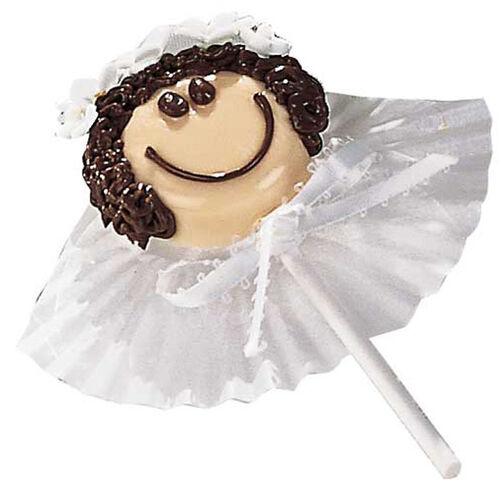 Here Comes the Bride Lollipop
