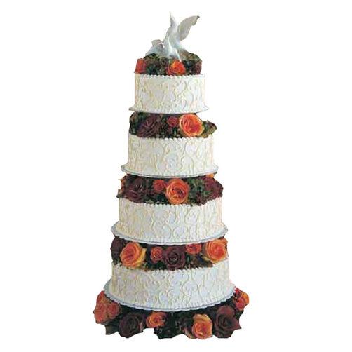 Bounteous Love Cake