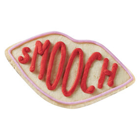 Smooch Snacks Cookies