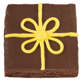 Tasteful Gift Brownies