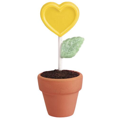 Love in Bloom Lollipops