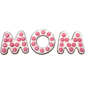 M-O-M Cookies