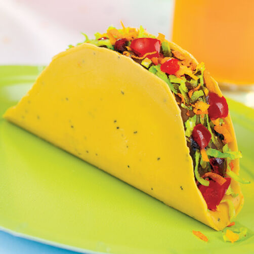 "Candy ""Tacos"""