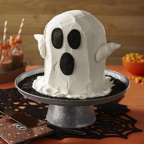 Ghost Cake Wilton