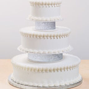 Wilton Tailored Tiers