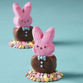 Bow-Tie PEEPS Bunny